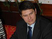 Marek Singer, gener�ln� �editel TV Prima