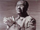 Yan Pei-ming: Mao