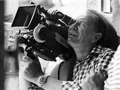 Kameraman Josef Vaniš