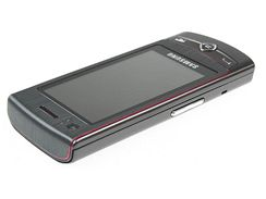 Samsung S8300 UltraTOUCH recenze