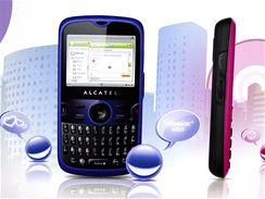 Alcatel OT800