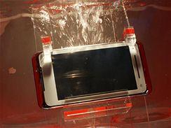 Novinky Toshiby na veletrhu 3GSM Barcelona 2009