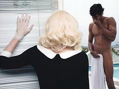 Madonna, Jesus Luz
