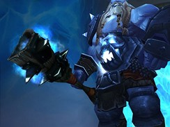 World of Warcraft - Ulduar