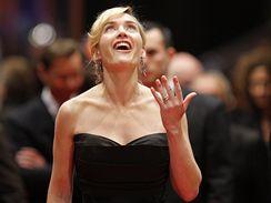 Berlinale 2009 - Kate Winsletová