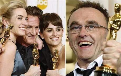 V Hollywoodu se udělovaly Oscary