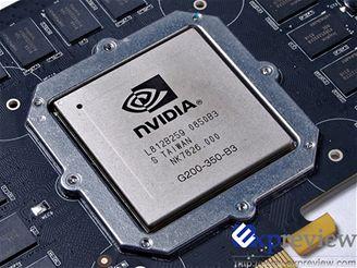 GeForce GTX285 jádro