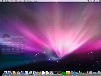 Mac OS X (Leopard)