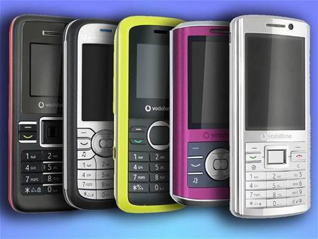 Vodafone 2009