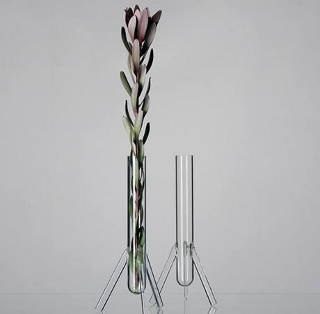 Váza Raketa
