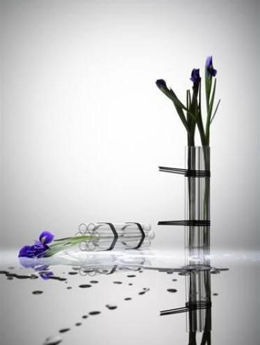 Váza Flower Power
