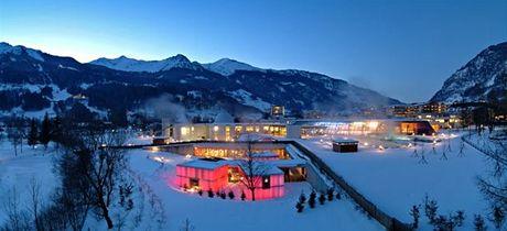 Rakousko, Bad Gastein