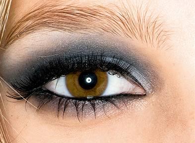 Trendy v líčení očí