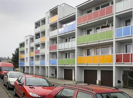 Jak bydlí architekt Miloš Machač