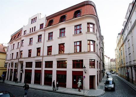 Luxusní Buddha-Bar Hotel otevřel v Praze