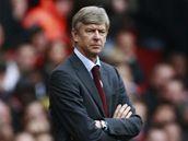 Arsenal: Arsene Wenger