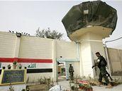 Věznice Abú Ghrajb