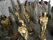 Oscar 2009  - sošky
