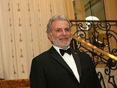 Sid Ganis, ředitel americké Akademie