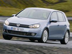 Volkswagen Golf šesté generace