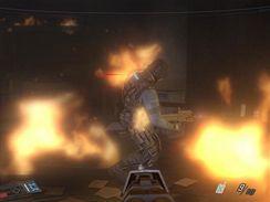 FEAR 2: Project Origin Xbox360