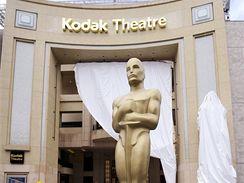 Oscar 2009  - Kodak Theatre