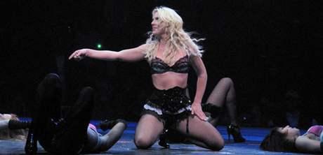 Britney Spearsová