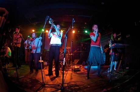 Febiofest 2009 - Febiofest Music Fest
