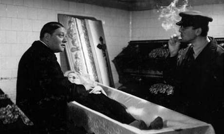 Foto z filmu Spalovač mrtvol