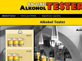 Alkohol-test.cz