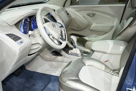 Hyundai HED-6 ix-ONIC