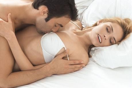 Na sexu na jednu noc není nic špatného, pokud s jeho podmínkami souhlasí obě strany