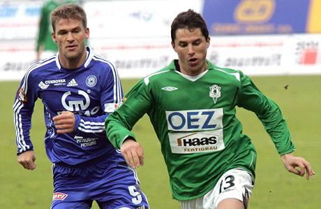 FK Jablonec 97 - SK Sigma Olomouc