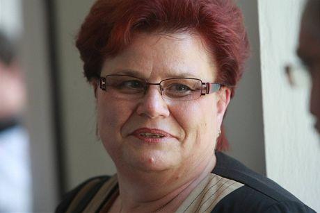 Marie Benešová