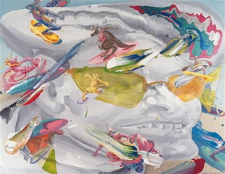 Michael Rittstein: Úsměv (2005-06)