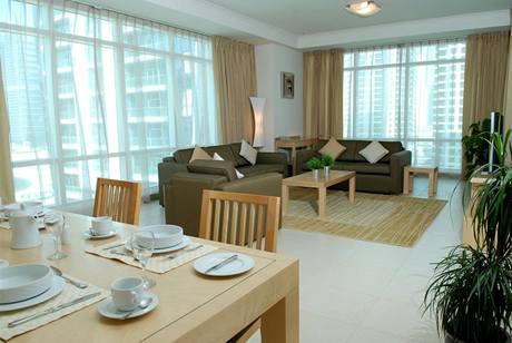 I hotel v Dubaji využil možnost přímého nákupu prostřednictvím Procure it Direct