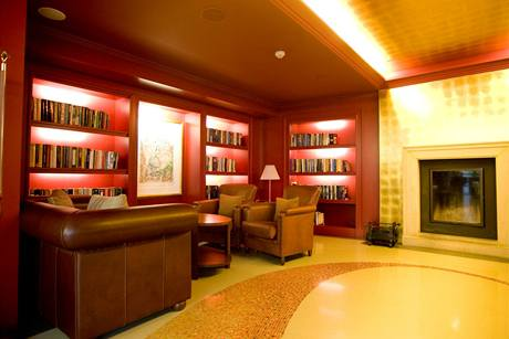 Hotel sází na domácí atmosféru