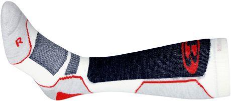 Ponožky Icebreaker - Skier+