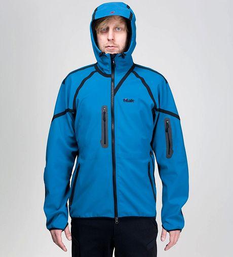 Softshellka Tilak - Ogre Jacket