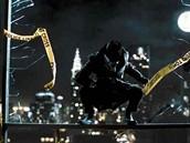 Z filmu Strážci - Watchmen