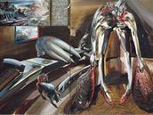 Michael Rittstein: S nákupem (1982-84)