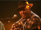 John Cephas na Blues Alive 2007