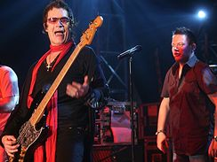 Žebřík 2008 - Czech All Stars Band a Glenn Hughes