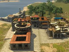 Grand Ages: Rome (PC)