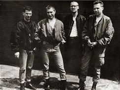 Skupina Orlík