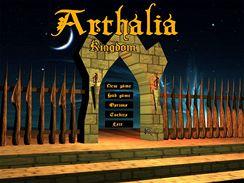 Arthalia