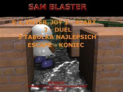 Sam Blaster