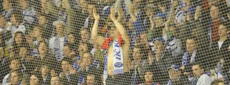 Kometa Brno slaví vítězství v hale Rondo