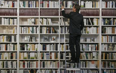 Lipský knižní veletrh 2009