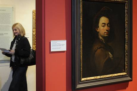 Národní galerie v Praze představila nové akvizice ze sbírky Antonína Isidora Lobkowicze